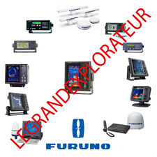Ultimate  Furuno  Operation Installation Repair Service Manual Collection on DVD