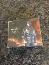 Michael Jackson - History Double Cd Set In Nice Condition 30 Top Tracks