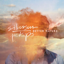 Better Nature - Silversun Pickups (2015, CD NIEUW)