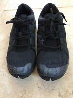 NEW ~ Merrell Women's Siren Hex Q2 E-Mesh Hiking Shoe - Super Black - Size 8
