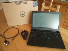 Dell Inspiron 15 5000 Model 5570 1TB hard drive