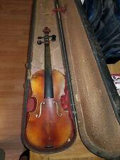 Antique Violin - Antonius Stradivarius Cremonensis - Faciebat Anno 1722