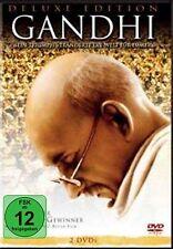Gandhi - Ben Kingsley - Richard Attenborough - 2 DVD - NEU - OVP