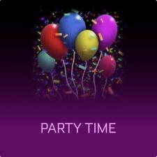 Rocket LEAGUE Party Time GOAL ESPLOSIONE PS4