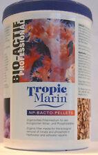 Tropic Marin NP Bacto Granulé de bois 1000ml Bio Nitrate et Phosphate Solvant