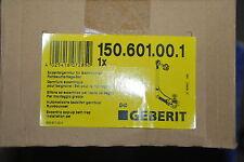 GEBERIT 150.601.00.1 150601001 EXZENTERGARNITUR BADEWANNEMONTAGE-SET 40 mm NEU
