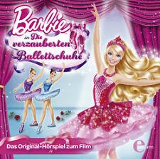 Barbie Hörspiele mit Audio-CD