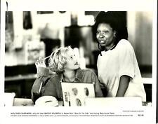 Whoopi Goldberg Drew Barrymore Boys on the Side 1995 original movie photo 12673
