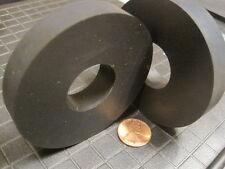 "Rubber Anti-vibration Washer 2+3/4"" OD x 1"" ID x 1/2"" Thick (Item# X19-5)"
