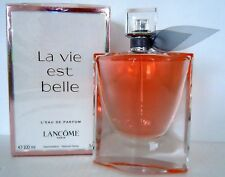 LANCOME  La Vie Est Belle  100ml Eau de Parfum Spray NEU in OVP in FOLIE