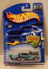 2002 Hot Wheels HWC/RLC Factory Sealed Set #237 At-A-Tude Studebaker Mosquito