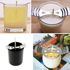 5X Device Holder Candle Making Supplies 10*2.5cm Metal Candle Wicks Centering Us