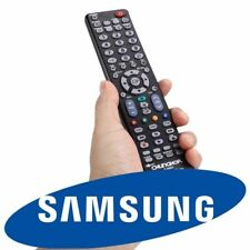 Telecomando Samsung universale compatibile come originale LCD, LED, HDTV e Smart