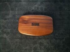 Custom Wooden Gameboy Advance (GBA) Case