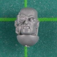 Legion Space Marine Sergeant Kopf B Horus Heresy Betrayal at Calth Bitz 4402