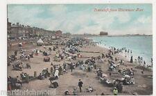 Lowestoft from Claremont Pier Postcard, B431