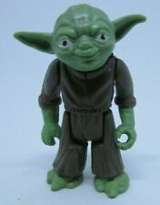 Dark Skin Yoda Incomplete C8/9 Star Wars DC