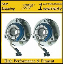 Front Wheel Hub Bearing Assembly for Chevrolet Uplander 2006 - 2008 (PAIR)