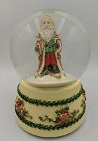 Vintage The International Santa Claus Collection St. Nicholas Czechoslovakia
