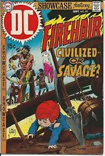 Showcase #85 VG/F Joe Kubert Silver Age DC