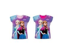 T-shirt enfant La Reine des Neiges du 3 au 8 ans, T shirt la reine des neiges