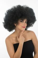 Adult/Kids Men/ Women Super Jumbo Afro Halloween Wig Dynamite Hair Party H0017