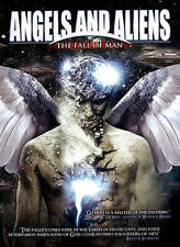 Angels and Aliens: The Fall of Man, -, -, 812073020676, Acceptable
