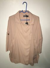 Costa Blanca Collection Top Womens Size S Small NWT New With Tags