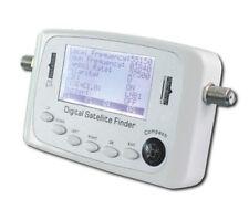 appareil mesureur pour regler antenne parabole ideal pour camping  pointeur  sat