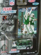"1999 NFL Die Cast ""GMC Yukon"", New York Jets, NEW"