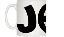 Jeff name Mug