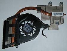 Toshiba  L600D L645D L655D Fan and Heatsink FCN3CBL6TA0I10 - P/N: A000076120