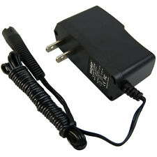 HQRP AC Adapter Charger for Braun Hair Perfect Model HC50 Type 5610