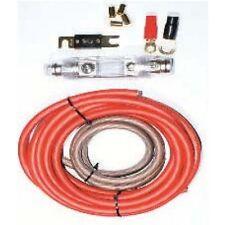 Autoleads ck-350 35mm ² Kit con cable de alimentación Puro cobre OFC 99,9%