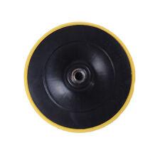 Disco Abrasivo Ricambio Levigatrice Platorelli Con Velcro Diametro 115mm dfh