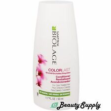 Matrix Biolage ColorLast Conditioner 1.7 oz - Travel Size