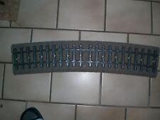 Tillig Gleisbettung grau   gebogene  R5 Nr.86840