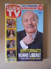 GUIDA TV n°9  2013 [G764] LINO BANFI