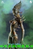 3A threezero 1/6 1995 Species Sil Action Figure Alien Model Collections New