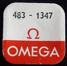 Number 1347 (Incabloc Upper) Omega Caliber 483 Part