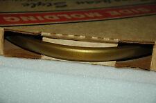 Vintage Cowles Protekto Trim 33-302-09 5/8 European Style Molding Gold - NOS