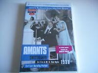 DVD NEUF - AMANTS / COMEDIE MUSICALE - J. MACDONALD / N. EDDY / F. MORGAN