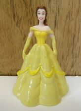 """Disney Princess """"Beauty and The Beast"""" Belle 2 1/2"""" Applause Figurine Toy"""