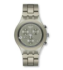 OROLOGIO SWATCH FULL-BLOODED SMOKY SAND SCONTO 50% SUPER OFFERTA NEW ON SALE