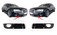 Pour Audi A8 D3 2005 - 2008 Neuf Avant Pare Choc Inférieur Brouillard Feu Grille