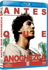 Antes Que Anochezca (Blu-Ray) (Import) [2000] Javier Bardem, Andrea Di Stefano