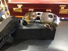 Preowned Porsche Carrera Sunglasses Limited Edition