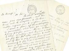 Civil War Letters: West Stockbridge, MA, Seeks Recruits, Pays Bounties