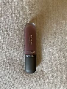 *RRP £8.99 Revlon Ultra HD Matte Lip Mousse. Shade: 830 Death Valley. 5.9ml. New