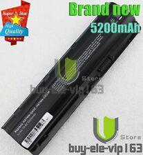 Battery for HP Compaq Presario CQ42 CQ32 CQ62 CQ72 MU06 MU09 G42 G56 G62 G72 DM4